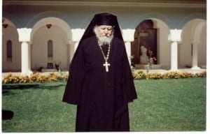 pr. teofil paraian - duhovnicul