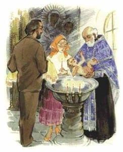 Botezul pruncilor