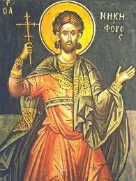 Sf. Nichifor