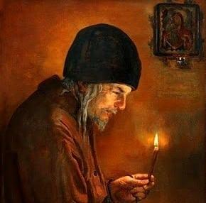 calugar-ortodox