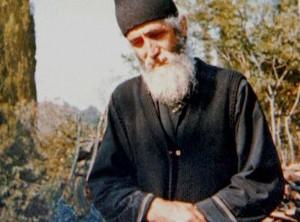 Părinte Paisie