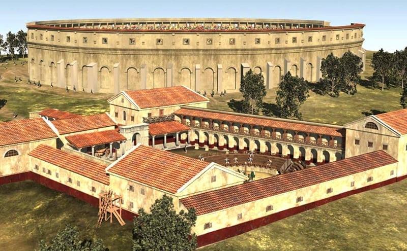 gladiatorii
