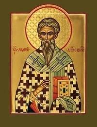 Sfântul Andrei Criteanul - Canonul