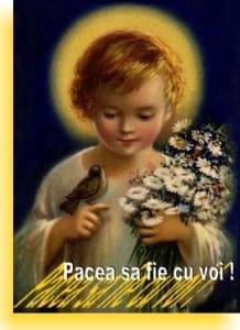 Binecuvantarea Lui Iisus (1)
