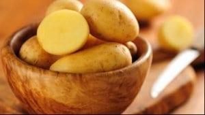 Cartofii