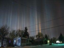 pilonii-de-lumina fenomene