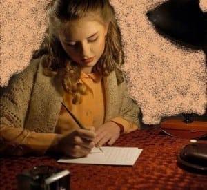 Scrisoare pentru mama