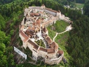 Cetatea-Rasnov-