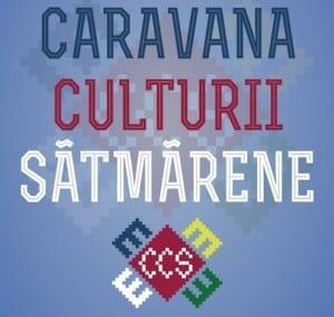 Caravana Culturii Sătmărene