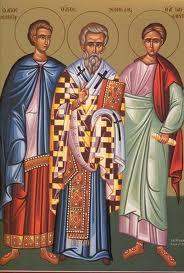 Pomenirea Sfinților Apostoli