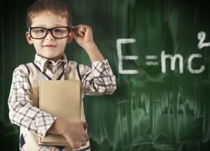Copii prematuri de geniu