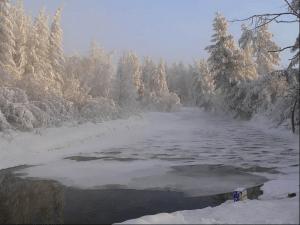 rusia - Verkhoyansk