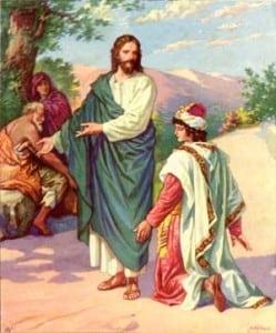 urmeaza-l pe Hristos