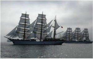 corăbiile