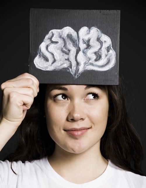 Memoria poate fi antrenată. Fitness pentru creier
