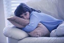 neglijarea copilului