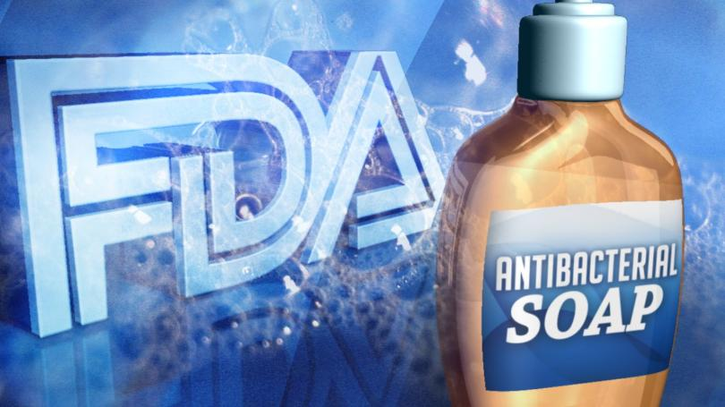 săpunuri antibacteriene