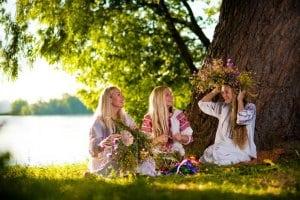solstițiul de vară
