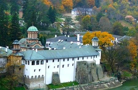 Mănăstirea Cozia