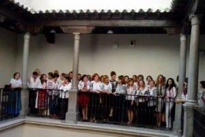 Universitatea din Granada