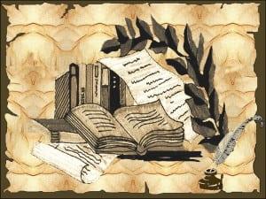 Literatura-Historia