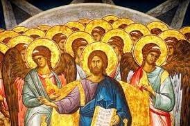 imparatia lui Hristos