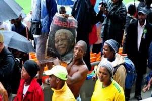 Ziua Mandela