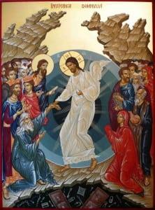 Învierea e un fapt istoric