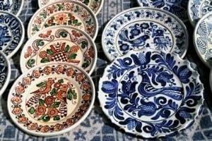 Corund - comuna meşterilor olari tradiţionali