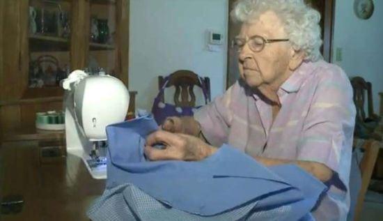 99-yr-old-lillian-weber-senior-seamstress-sewing-wqadvid
