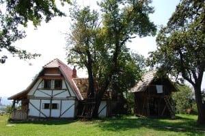 Ce se poate face cu o casă veche de 100 de ani