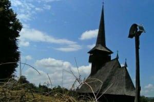 Biserica lui Horea,