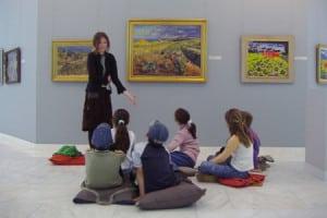 Muzeul Naţional de Artă