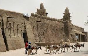 Timbuktu-Mali