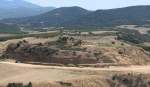 amphipolis Grecia