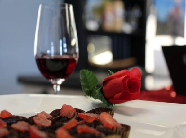 efectul vinului roșu asupra vederii