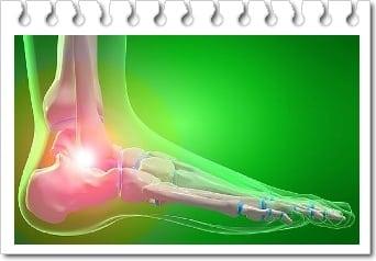 dureri de picioare pe os din articulație)