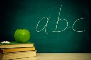 Ziua internațională pentru alfabetizare