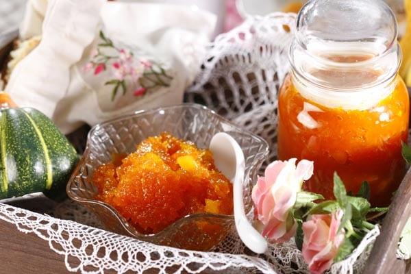 marmeladă de dovleac