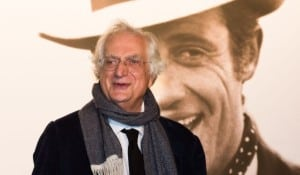 Director Bertrand Tavernier attending the opening ceremony of the 5th Lumiere Film Festival and the tribute to French actor Jean-Paul Belmondo in Lyon, France on October 14, 2013. Photo by Vincent Dargent/ABACAPRESS.COM