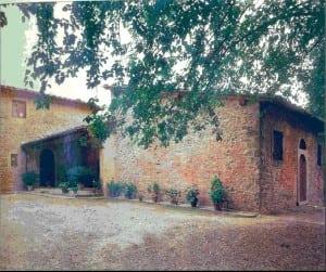 Casa lui Giotto