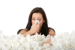 Produsele ce pot provoca alergii