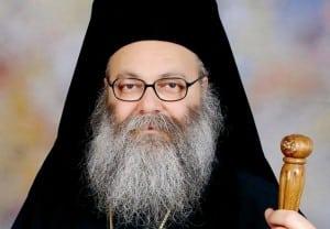 Ioan-X Patriarhul Antiohiei și al Întregului Orient,