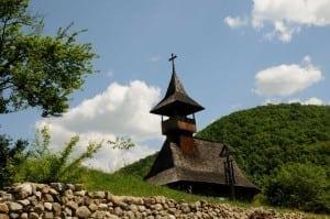 Manastirea Schitul Topolnitei
