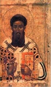 Sf Grigore