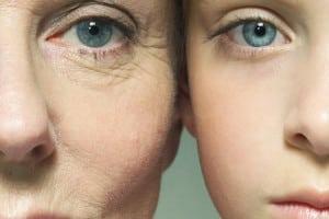 Îmbătrânirea