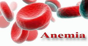 pierderea în greutate și anemia la vârstnici)
