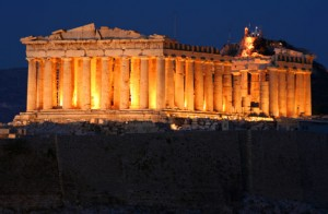 athens-parthenon-night