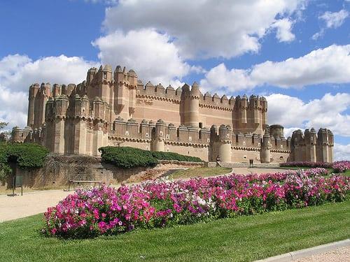 Castelul Coca