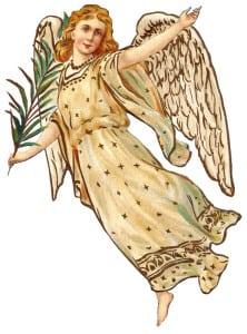 Îngerul